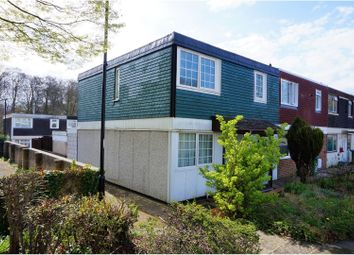 Thumbnail 3 bed end terrace house for sale in Arnheim Road, Lorsdwood, Southampton