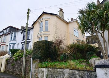 4 bed end terrace house for sale in Parkham Road, Brixham TQ5