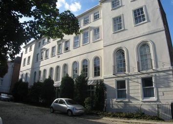 Thumbnail 2 bedroom flat to rent in Castle Hill, Reading