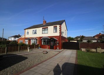 Thumbnail 3 bed semi-detached house for sale in Blackpool Road, Ashton-On-Ribble, Preston