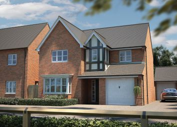"""Thumbnail 4 bedroom detached house for sale in """"The Earlswood"""" at Pershore Road, Evesham"""