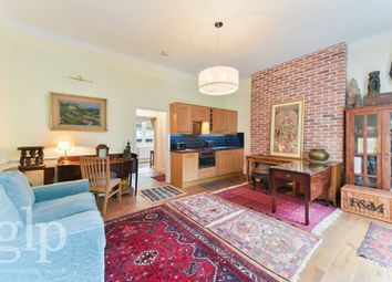 Thumbnail 1 bed flat for sale in Argyle Square, Bloomsbury