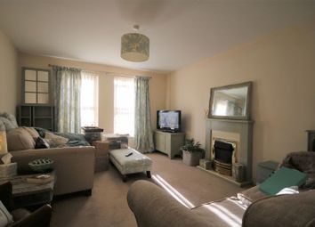 Thumbnail 1 bed flat to rent in Longchamp Drive, Ely
