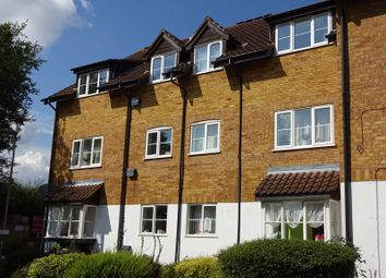 Thumbnail 2 bedroom flat for sale in Boleyn Way, New Barnet, Barnet