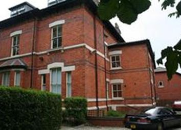 Thumbnail 2 bedroom flat to rent in Flat 3, 31 North Park Road, Kirkby