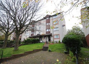 Thumbnail 3 bed flat for sale in Kilmuir Road, Thornliebank, Glasgow