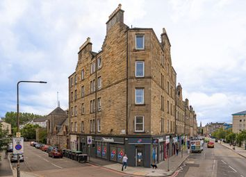 Thumbnail 1 bed flat for sale in 6/15 Orwell Terrace, Edinburgh