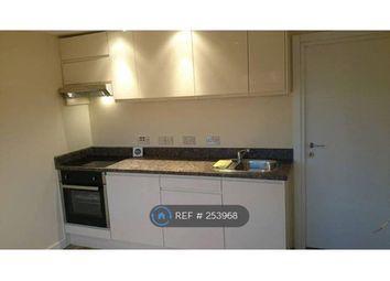 Thumbnail 2 bed flat to rent in York Way, Watford