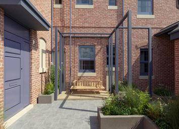 "Thumbnail 2 bed flat for sale in ""Amherst Place"" at Louisburg Avenue, Bordon"