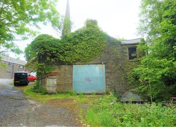 Thumbnail Parking/garage for sale in Highstreet, Pontardawe