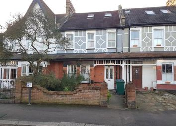 Thumbnail 4 bed terraced house for sale in Shaftesbury Avenue, Barnet, Hertfordshire