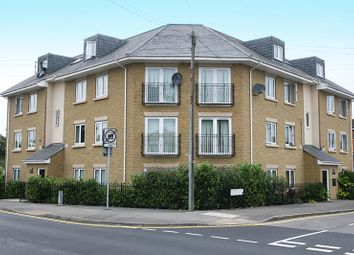 Thumbnail 2 bed flat to rent in Goldsmith Court, Elliman Avenue, Slough