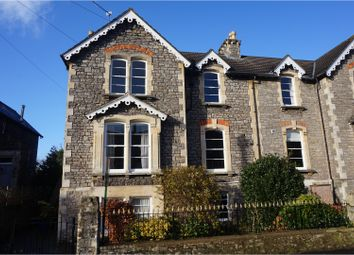 Thumbnail 2 bed flat to rent in 4 Rockleaze Avenue, Bristol