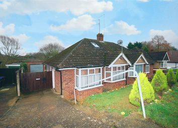 Thumbnail 2 bed semi-detached bungalow for sale in Bibury Crescent, Boothville, Northampton