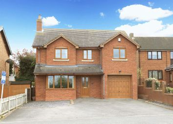 Thumbnail 3 bed detached house for sale in 125A Haygate Road, Wellington, Telford