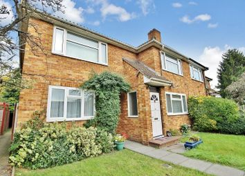 Thumbnail 2 bed maisonette for sale in Briar Close, Isleworth
