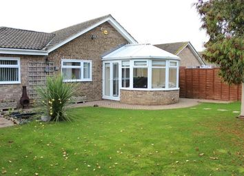 Thumbnail 4 bedroom bungalow for sale in Easby Lane, Great Ayton, North Yorkshire