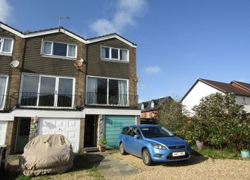 Thumbnail 3 bed end terrace house for sale in Purbrook Gardens, Purbrook, Waterlooville