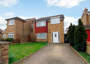3 bed detached house for sale in Long Lane, Mill End, Rickmansworth WD3
