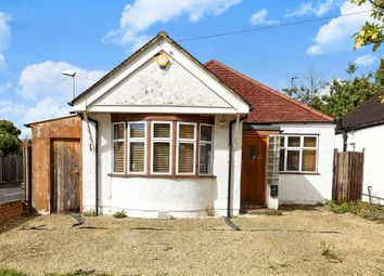 Thumbnail 4 bed detached bungalow to rent in Woodford Crescent, Northwood Hills