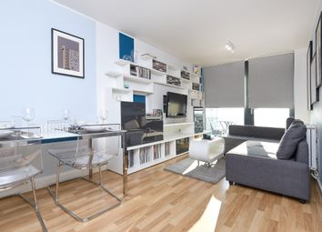 Thumbnail 1 bed flat for sale in Bloemfontein Road, London