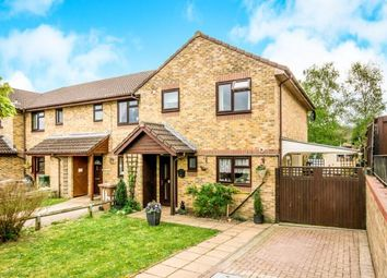 Thumbnail 3 bed end terrace house for sale in Colebrooke Road, Redhill, Surrey