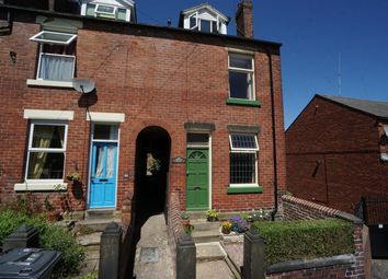 Thumbnail 3 bed terraced house for sale in Cundy Street, Walkley, Sheffield