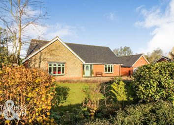 4 bed detached house for sale in Harleston Road, Rushall, Diss IP21
