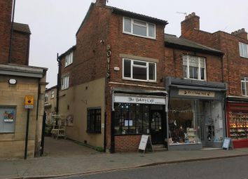 Thumbnail Retail premises to let in 15 Westgate, Grantham, Lincolnshire