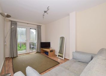 Thumbnail 1 bed maisonette for sale in Willow Close, Beare Green, Dorking, Surrey