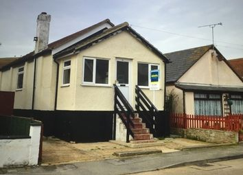 Thumbnail 2 bed bungalow to rent in The Close, Jaywick, Clacton-On-Sea