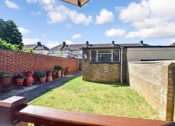 Thumbnail 3 bedroom terraced house for sale in Bellman Avenue, Gravesend, Kent