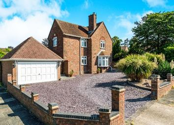 Thumbnail 5 bedroom detached house for sale in Noak Hill, Romford, Essex