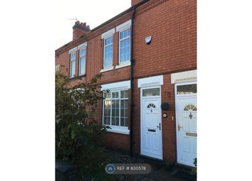 Thumbnail 2 bed terraced house to rent in Huncote Road, Leicestershire