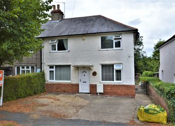 Thumbnail 3 bedroom semi-detached house for sale in Melbourne Road, Stamford