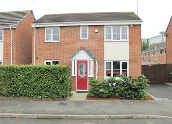 Thumbnail 3 bed detached house for sale in Kinsale Drive, Liverpool, Merseyside