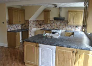 Thumbnail 3 bedroom terraced house for sale in Monmouth Drive, Glen Parva