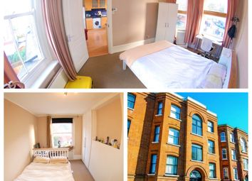 Thumbnail 2 bedroom shared accommodation to rent in Dorset Mansions, Fulham