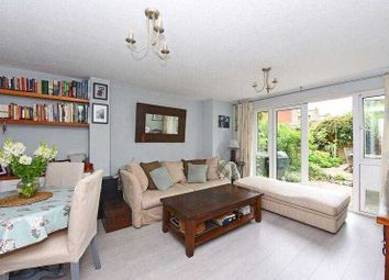 Thumbnail 2 bed end terrace house for sale in Ashen Grove, London