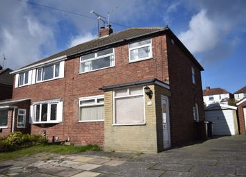 Thumbnail 3 bedroom semi-detached house to rent in Durlstone Drive, Sheffield