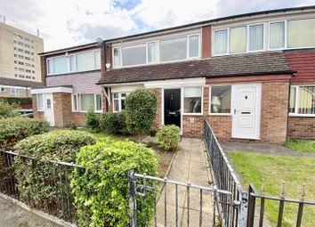 Thumbnail 3 bed terraced house for sale in Halfpenny Field Walk, Castle Vale, Birmingham