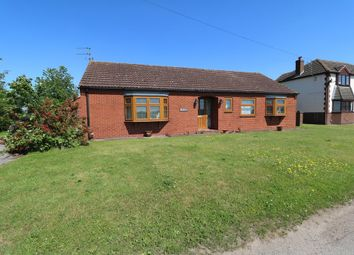 Thumbnail 3 bed detached bungalow for sale in Belshaw Lane, Belton, Doncaster
