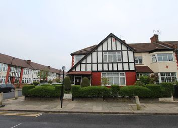 4 bed terraced house for sale in Wilmot Road, London N17