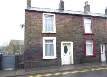 Thumbnail 3 bedroom terraced house to rent in Queen Street, Aspatria, Wigton
