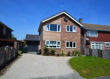Thumbnail 4 bed detached house for sale in Charnwood Fields, Sutton Bonington, Loughborough