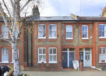 Thumbnail 2 bed flat for sale in Ingelow Road, Battersea, London
