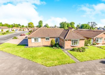 Thumbnail 4 bed detached bungalow for sale in Woodhall Close, Boston