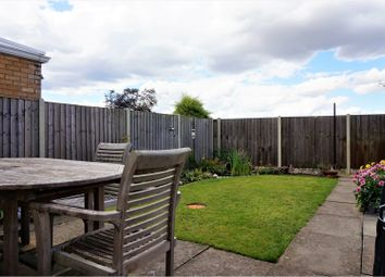 Thumbnail 3 bed semi-detached house for sale in Moorhen Road, Peterborough