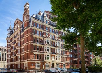 Thumbnail 2 bed flat for sale in Iverna Court, Kensington, London
