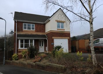 4 bed detached house for sale in Clos Y Hebog, Thornhill, Cardiff CF14